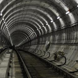 Хроника 30 августа: как открывали станцию метро «Дубравная» (ВИДЕО)
