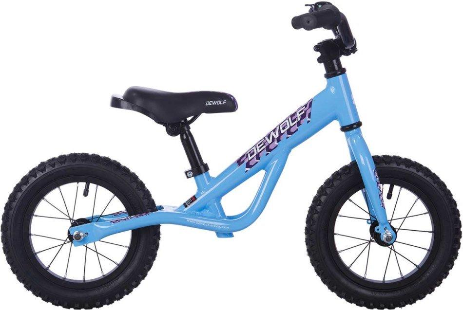 Где лучше всего покупать беговелосипеды для всей семьи?