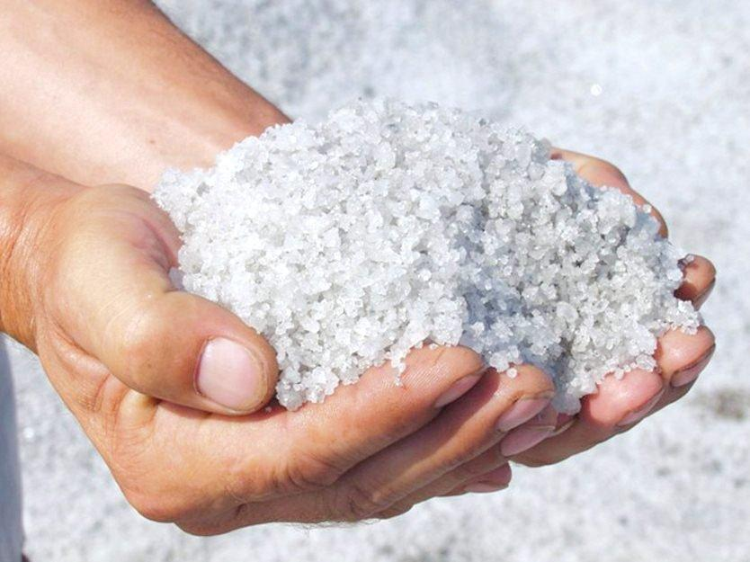 Техническая соль с доставкой