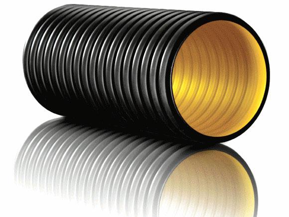 Качественные полимерные дренажные трубы