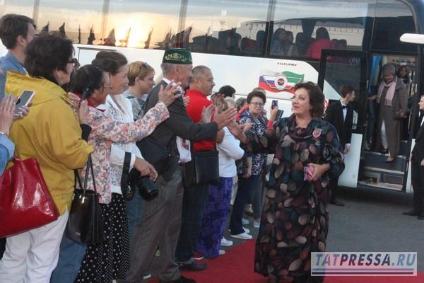 Состоялось торжественное открытие XIV Казанского кинофестиваля (ФОТОРЕПОРТАЖ)
