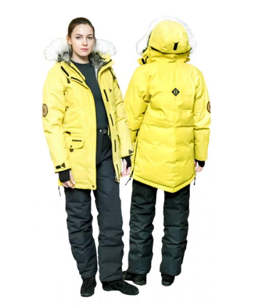 Широкий выбор ассортимента курток