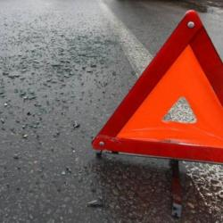 В Советском районе Казани иномарка сбила 6-летнего ребенка во дворе дома
