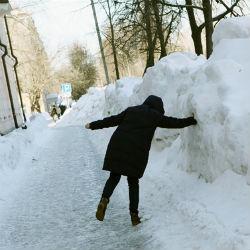 Гидрометцентр рассказал о предстоящей зиме