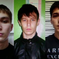 Трое казанцев обвиняются в похищении человека и вымогательствах (ВИДЕО)
