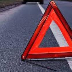Водитель ВАЗа погиб, опрокинувшись в кювет на трассе в Татарстане