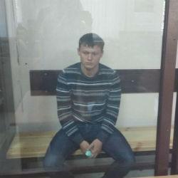 В Казани в суд доставлен росгвардеец, который был задержан после гибели подруги