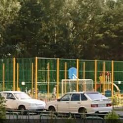 Полиция в Казани изучает конфликт из-за «своих и чужих» детей во дворе