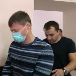 В Казани суд отправил омоновца Марата Сахапова в СИЗО