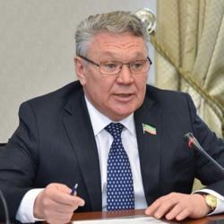 Обращение по высказываниям Бурганова просят взять под контроль Генпрокуратуры (ВИДЕО)