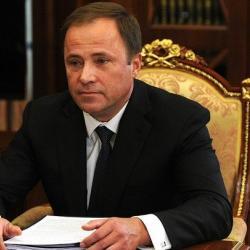 Президент РФ назначил экс-главу «Роскосмоса» Игоря Комарова полпредом в ПФО