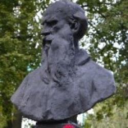 190-летие со Дня рождения Толстого отметят в Казани (ПРОГРАММА)