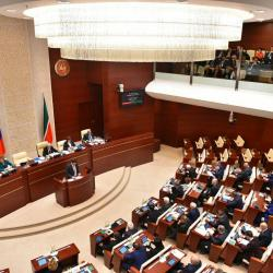 Депутаты хотят ввести дневной «тихий час» в Татарстане