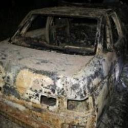 Татарстанца осудили за поджог двух полицейских автомобилей из личной неприязни
