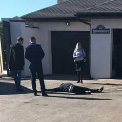 Нападение на дом бизнесмена в Бугульме: двое налетчиков погибли, один ранен