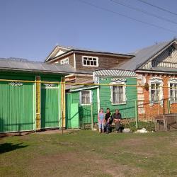 В сельских населенных пунктах Татарстана могут появиться старосты