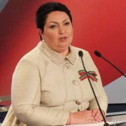 Лидер татарстанских эсеров Рушания Бильгильдеева госпитализирована