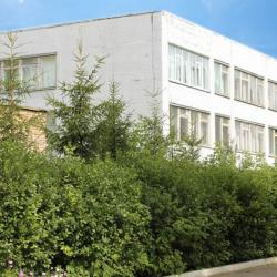 В нижнекамскую школу ворвался мужчина с пистолетом