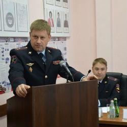 В четырех отделах полиции в Казани назначены новые руководители