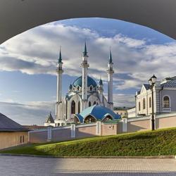 Туристический потенциал Казани представят в Китае