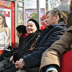 «Богатым» пенсионерам не хватило на проезд. Правительство Татарстана отменяет компенсации пожилым с доходом более 25 тысяч рублей