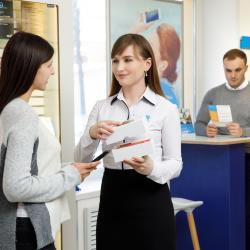 В Альметьевске открылся первый салон связи «Ростелекома»