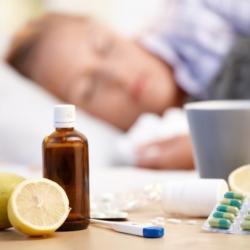 Минздрав РТ назвал три смертельных осложнения гриппа