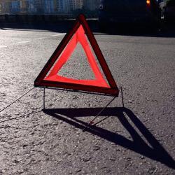 В Елабуге пенсионер на «Москвиче» сбил беременную девушку