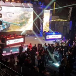 Битва на высоких скоростях: «Ростелеком» предоставил интернет для суперфинала турнира по World of Tanks в Казани