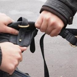 65-летняя челнинка дала отпор грабителю