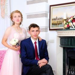 Девочка, которую называли маугли, превратилась в принцессу и вышла замуж