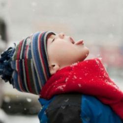 Когда в Татарстане ждать первого снега?