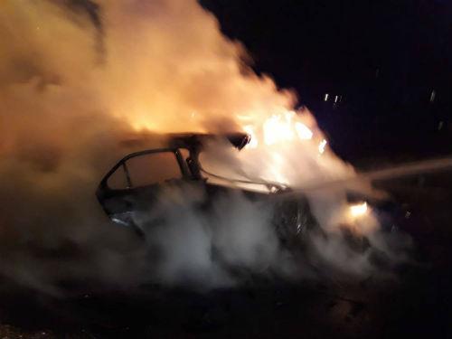 В МЧС РТ оценили сумму ущерба после ДТП со взрывом в Челнах (ФОТО)