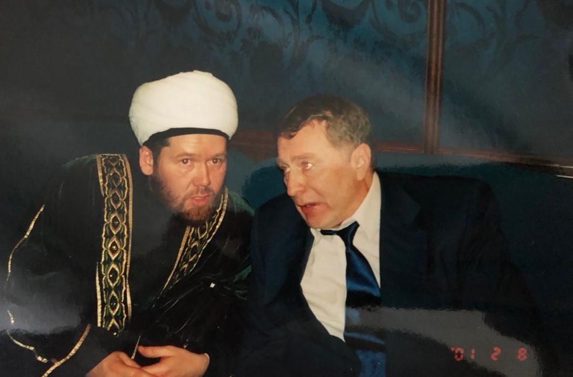 Значение Исламского Возрождения в постсоветской России для формирования социальной стабильности и межнационального согласия