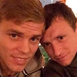 Полиция задержала Кокорина и Мамаева (ВИДЕО)