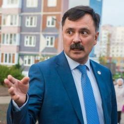 В Казани появится новый вице-мэр