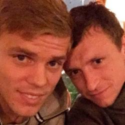 Кокорин и Мамаев выступят с официальным заявлением после нападений в Москве