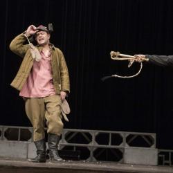 В театре Камала пройдет премьера спектакля «И дольше века длится день…»