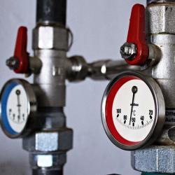 Россиянам позволят устанавливать счетчики, чтобы экономить на отоплении