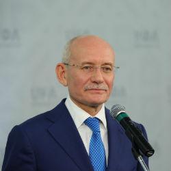 Глава Башкирии Хамитов заявил о досрочном уходе в отставку