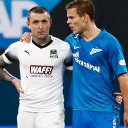 Рамзан Кадыров заявил, что в «Ахмате» готовы трудоустроить Мамаева и Кокорина