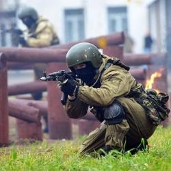 Военный комиссар Татарстана Сергей Погодин: У сильного государства должна быть сильная армия
