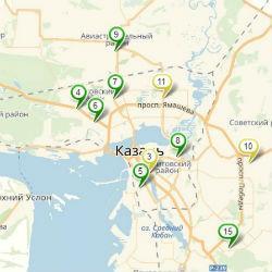 Гидрометцентр начал реагировать на загрязнение воздуха в Казани