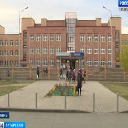 В связи с трагедией в Керчи в образовательных учреждениях Татарстана будут усилены меры безопасности (ВИДЕО)