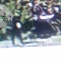 Перед нападением на колледж в Керчи Росляков сжег свои фотографии и Библию (ВИДЕО)
