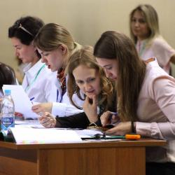 Прокуратура начала проверку о нецензурном тексте на олимпиаде в Казани