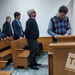 Осужденного депутата Казгордумы Хайруллина исключат из «Единой России»