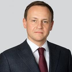 Александр Сидякин возглавил администрацию главы Башкортостана