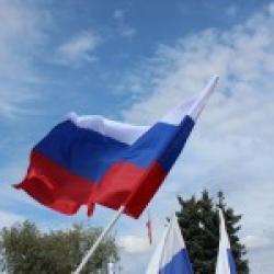 Русскому народу нашли место в российском