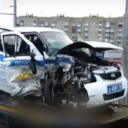В Казани продолжают выяснять обстоятельства смертельного ДТП возле Московского рынка (ВИДЕО)